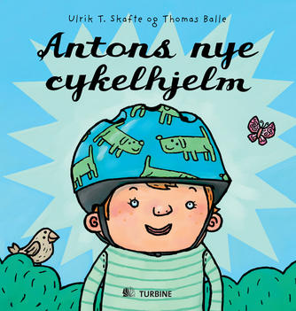 Ulrik T. Skafte, Thomas Balle (f. 1968-01-19): Antons nye cykelhjelm