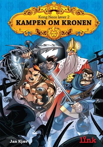 Jan Kjær (f. 1971): Kampen om kronen