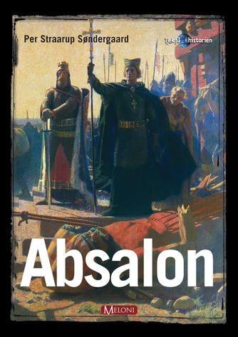 Per Straarup Søndergaard: Absalon