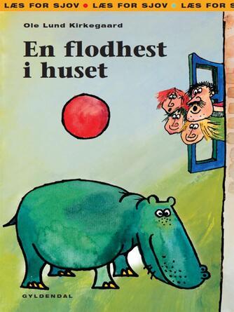 Ole Lund Kirkegaard: En flodhest i huset