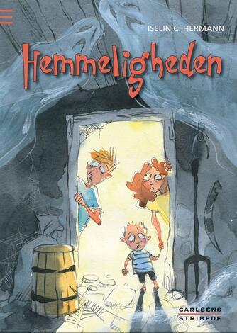 Iselin C. Hermann: Hemmeligheden