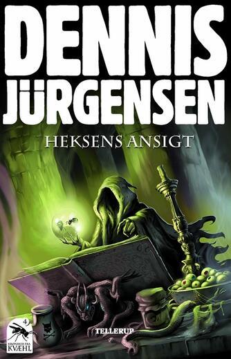 Dennis Jürgensen: Heksens ansigt
