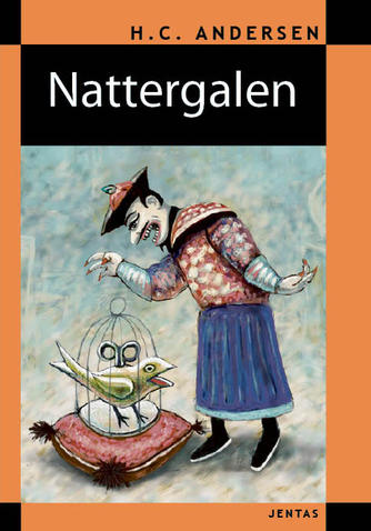 H. C. Andersen (f. 1805), Thórarinn Leifsson: Nattergalen