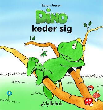Søren Jessen (f. 1963): Dino keder sig