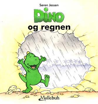 Søren Jessen (f. 1963): Dino og regnen