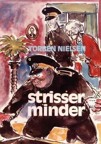 Torben Nielsen (f. 1918-04-22): Strisser-minder