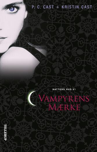 P. C. Cast: Vampyrens mærke