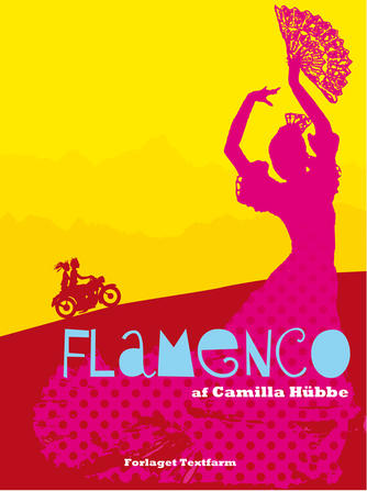 Camilla Hübbe: Flamenco