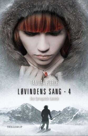 Tamora Pierce: Den springende løvinde