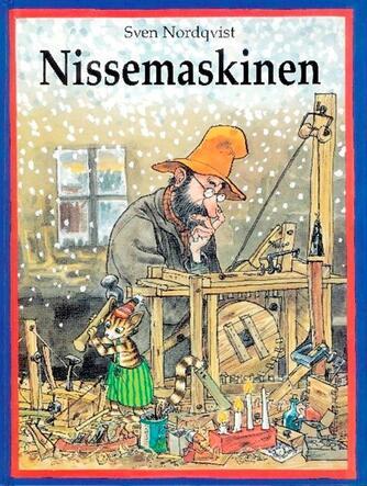 Sven Nordqvist: Nissemaskinen