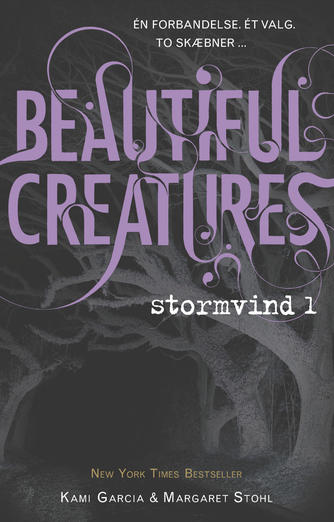 Kami Garcia: Beautiful creatures - stormvind. 1