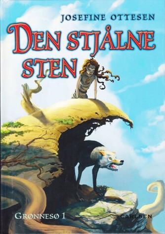 Josefine Ottesen: Den stjålne sten