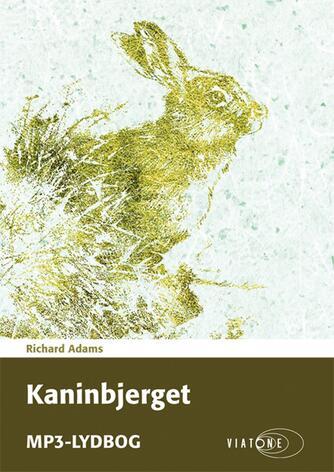Richard Adams: Kaninbjerget