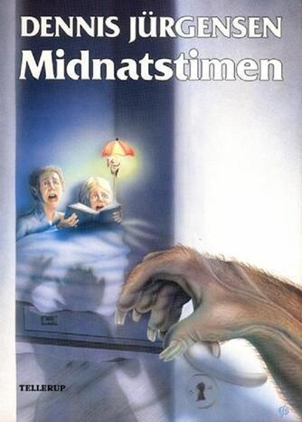 Dennis Jürgensen: Midnatstimen