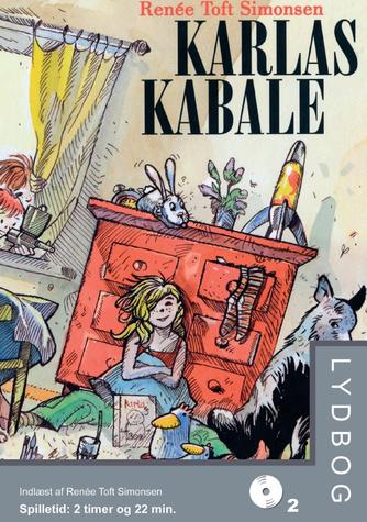 Renée Toft Simonsen: Karlas kabale