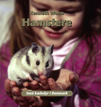 Kenneth Worm: Hamstere