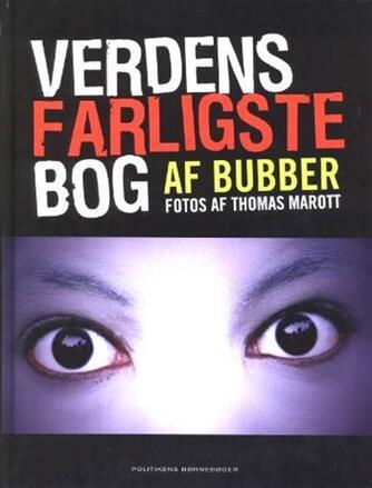 Bubber: Verdens farligste bog