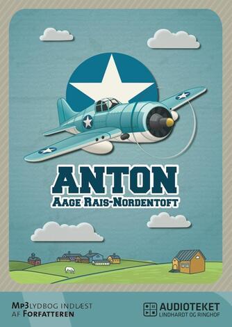 Aage Rais-Nordentoft: Anton
