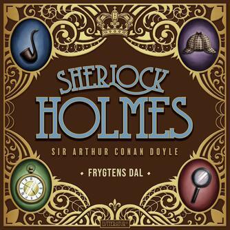 A. Conan Doyle: Frygtens dal