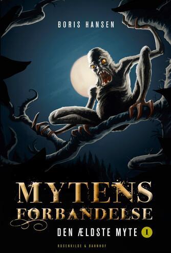 Boris Hansen: Mytens forbandelse
