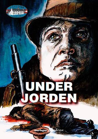 Jørgen Hartung Nielsen: Under jorden