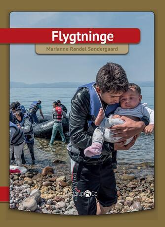 Marianne Randel Søndergaard: Flygtninge