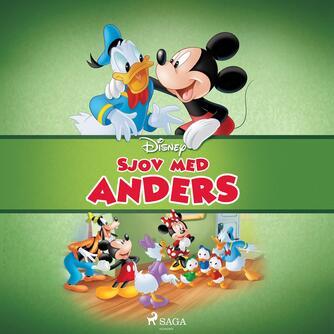 : Disneys Sjov med Anders