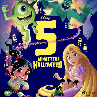 : Disneys Fem minutter i halloween