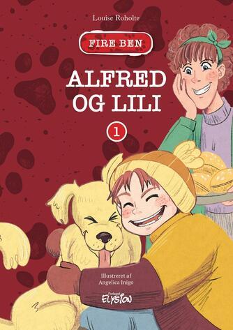 Louise Roholte: Alfred og Lili