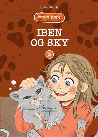 Louise Roholte: Iben og Sky