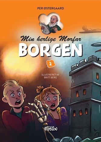 Per Østergaard (f. 1950): Borgen