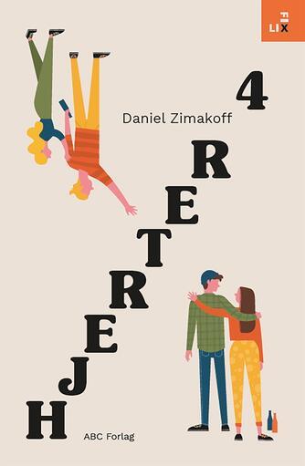 Daniel Zimakoff: Hjerter 4
