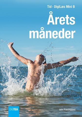 John Nielsen Præstegaard: Årets måneder