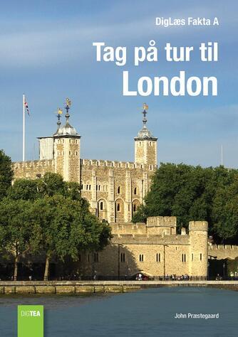 John Nielsen Præstegaard: Tag på tur til London