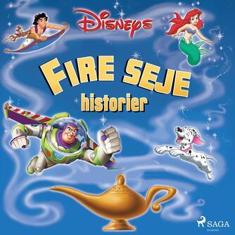 : Disneys Fire seje historier