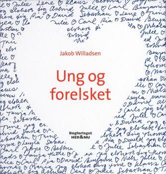 Jakob Willadsen: Ung og forelsket