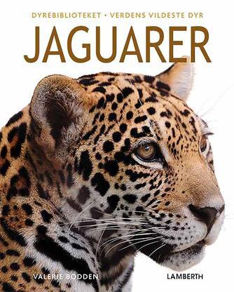 Valerie Bodden: Jaguarer