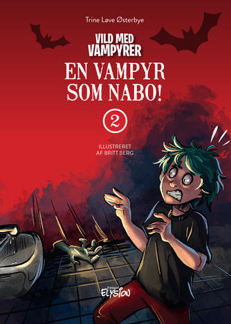 : En vampyr som nabo!