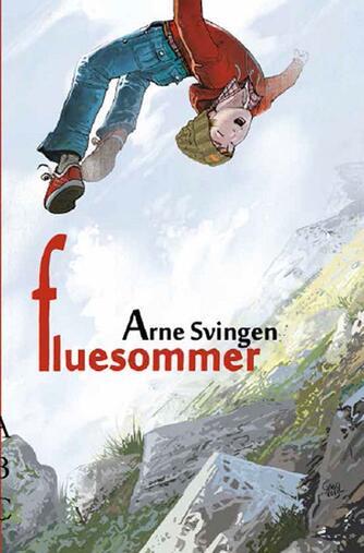 Arne Svingen: Fluesommer