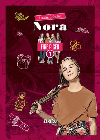 Louise Roholte: Nora