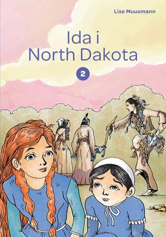 : Ida i North Dakota