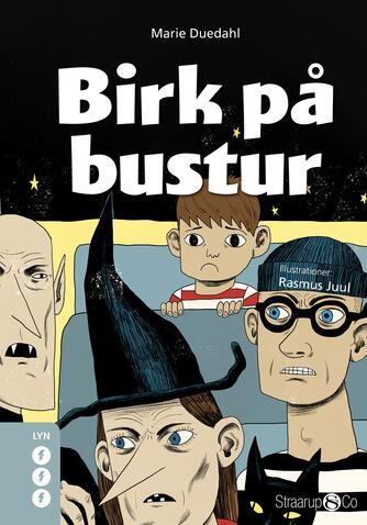 Marie Duedahl: Birk på bustur