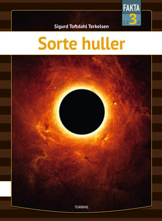 Sigurd Toftdahl Terkelsen: Sorte huller