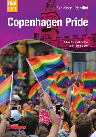 Julius Tromholt-Richter, John Nielsen Præstegaard: Copenhagen Pride