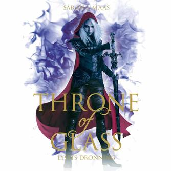 Sarah J. Maas: Throne of glass - lysets dronning