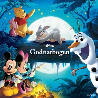 : Disney - mine bedste godnathistorier