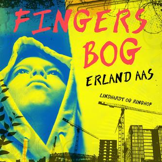 Erland Aas: Fingers bog
