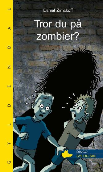 Daniel Zimakoff: Tror du på zombier?