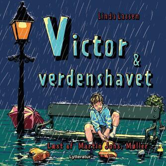 Linda Lassen (f. 1948): Victor og verdenshavet
