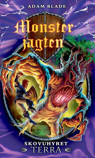 Adam Blade: Skovuhyret Terra